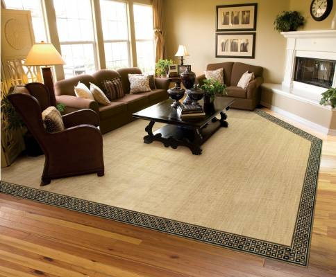 Area Rugs With Wrinkles