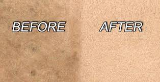 What is the best way to clean carpets