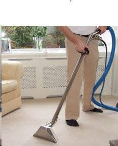 Carpet Cleaning Boston