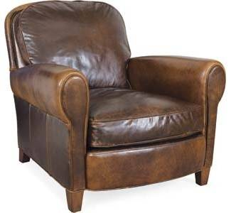 Different Types of Leather Upholstery
